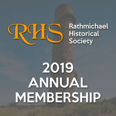 Rathmichael Historical Society 2017 Membership