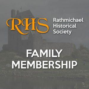 Family Membership 2021
