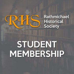 Student Membership 2021