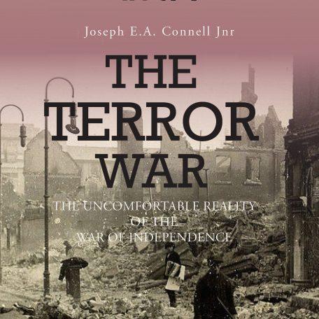 The Terror War cover – 1